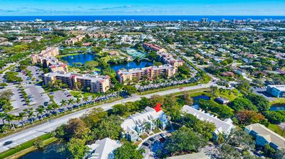 1020 CRYSTAL WAY # JJ, Delray Beach, FL 33444 - Photo 2