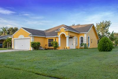 1252 SE NAVAJO LN, Port Saint Lucie, FL 34983 - Photo 1