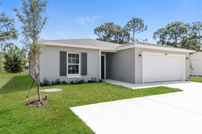 942 SW CALIFORNIA BLVD, PORT SAINT LUCIE, FL 34953 - Photo 2