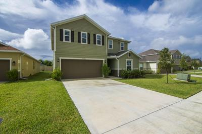 5660 NW PINE TRAIL CIR, Port Saint Lucie, FL 34983 - Photo 1