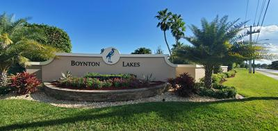 26 FARNWORTH DR, Boynton Beach, FL 33426 - Photo 1