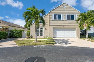11 CASTON WAY, Boynton Beach, FL 33426 - Photo 1