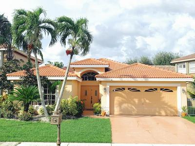 10903 CRESCENDO CIR, Boca Raton, FL 33498 - Photo 1