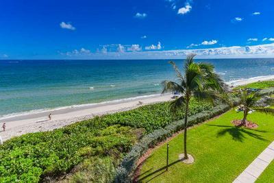 1149 HILLSBORO MILE APT 411, Hillsboro Beach, FL 33062 - Photo 2