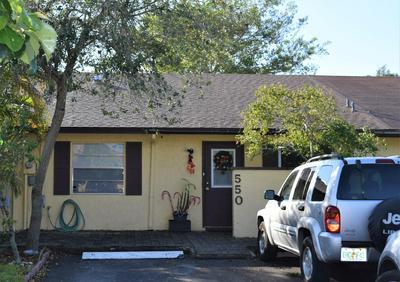 550 NW 43RD ST, Deerfield Beach, FL 33064 - Photo 1
