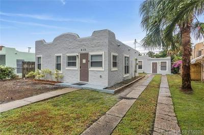 615 EL VEDADO, West Palm Beach, FL 33405 - Photo 1