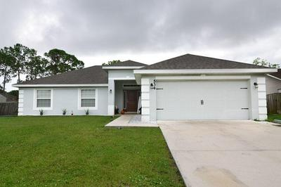 534 SW COLLEEN AVE, Port Saint Lucie, FL 34983 - Photo 1