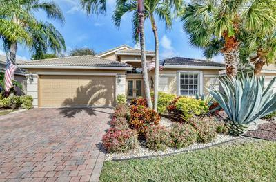 9795 DONATO WAY, Lake Worth, FL 33467 - Photo 1