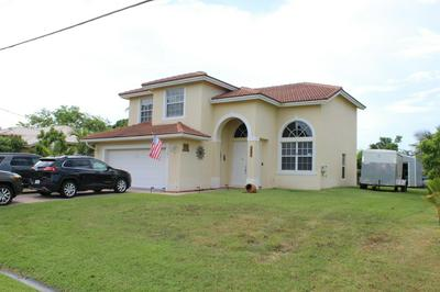 681 NW MARION AVE, Port Saint Lucie, FL 34983 - Photo 2