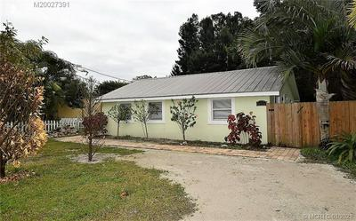 1954 SW COLLEGE ST, Stuart, FL 34997 - Photo 1
