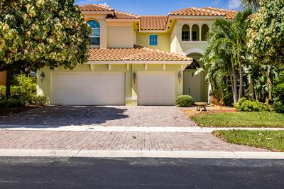 9767 CORONADO LAKE DR, Boynton Beach, FL 33437 - Photo 1