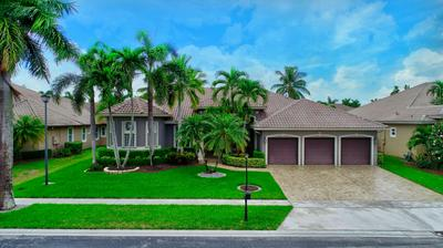 21741 FALL RIVER DR, Boca Raton, FL 33428 - Photo 1
