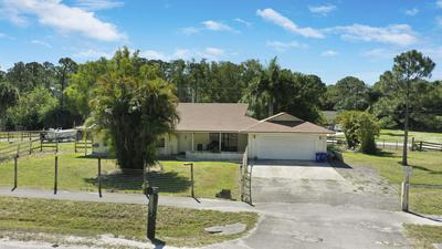 13882 60TH ST N, WEST PALM BEACH, FL 33411 - Photo 1