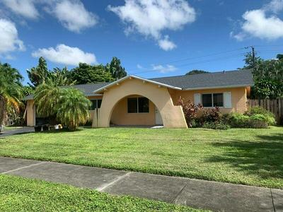 6700 NW 21ST TER, Fort Lauderdale, FL 33309 - Photo 1