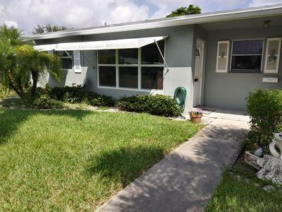 802 HIGH POINT DR E APT C, Delray Beach, FL 33445 - Photo 1
