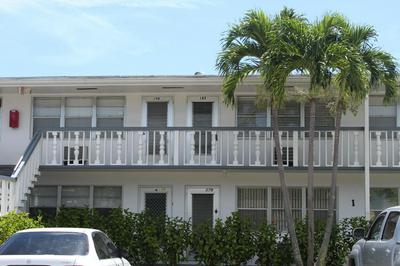 189 BERKSHIRE I # 189, West Palm Beach, FL 33417 - Photo 1