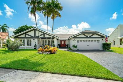 2316 SW 23RD CRANBROOK DR, Boynton Beach, FL 33436 - Photo 1