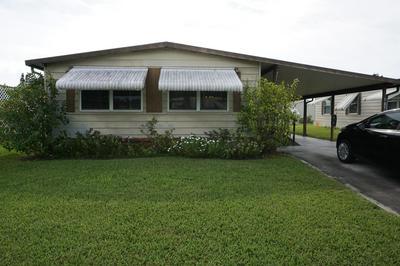 7878 SE CONTINENTAL DR, Hobe Sound, FL 33455 - Photo 1