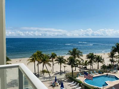 1000 S OCEAN BLVD APT 6B, Pompano Beach, FL 33062 - Photo 2