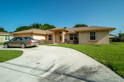 316 NE 12TH AVE, Boynton Beach, FL 33435 - Photo 2