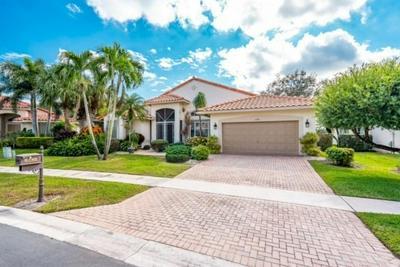 6748 CHIMERE TER, Boynton Beach, FL 33437 - Photo 1