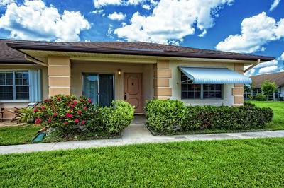 509 PONDEROSA DR # 42, Fort Pierce, FL 34982 - Photo 1