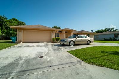 316 NE 12TH AVE, Boynton Beach, FL 33435 - Photo 1