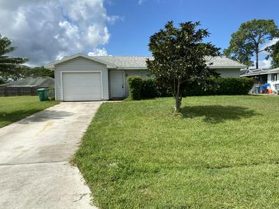 1154 SE PRESTON LN, Port Saint Lucie, FL 34983 - Photo 1
