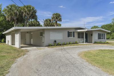 604 BRACK RD, FORT PIERCE, FL 34982 - Photo 1