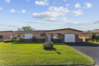 4341 NW 12TH DR, Deerfield Beach, FL 33064 - Photo 2