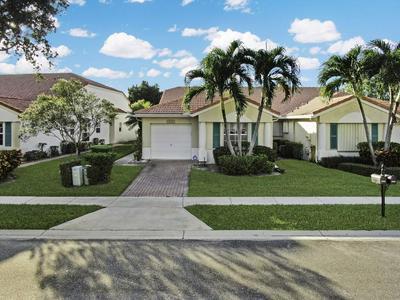 15285 LAKE WILDFLOWER RD, Delray Beach, FL 33484 - Photo 1