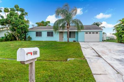 2125 SE ANECI ST, Port Saint Lucie, FL 34984 - Photo 2