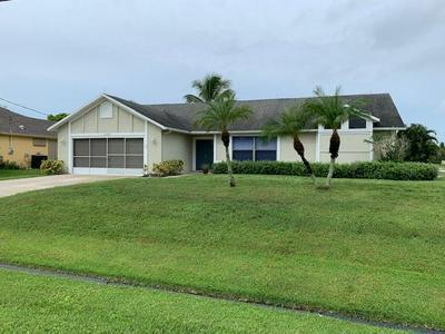 3265 SE PINTO ST, Port Saint Lucie, FL 34984 - Photo 1