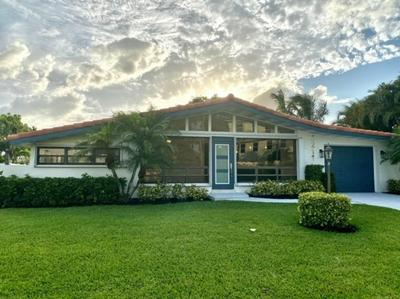 3211 FERNWOOD DR, Boynton Beach, FL 33435 - Photo 2