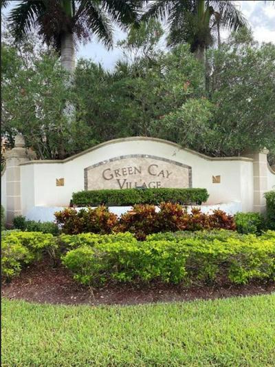 6760 HERITAGE GRANDE # 6306, Boynton Beach, FL 33437 - Photo 1