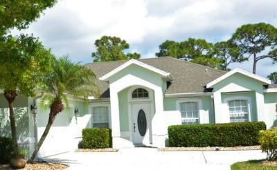 363 NW EMILIA WAY, JENSEN BEACH, FL 34957 - Photo 2