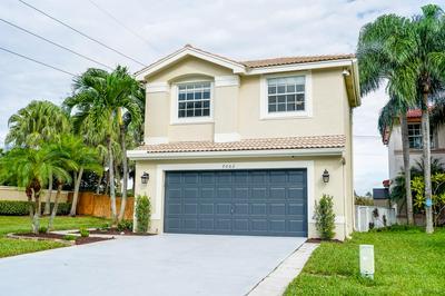 7002 CHESAPEAKE CIR, Boynton Beach, FL 33436 - Photo 2