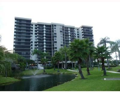 3420 S OCEAN BLVD APT 14T, Highland Beach, FL 33487 - Photo 1