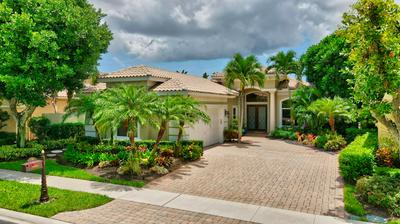 7836 MONTECITO PL, Delray Beach, FL 33446 - Photo 1