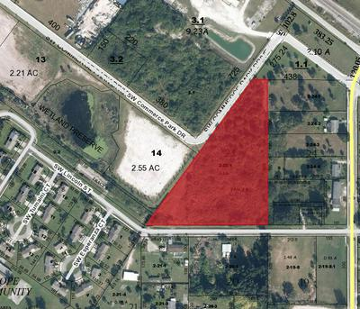 17249 LINCOLN ST, Indiantown, FL 34956 - Photo 1