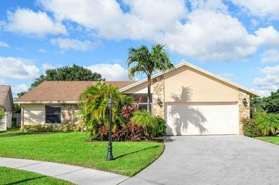 9691 TRITON CT, Boca Raton, FL 33434 - Photo 1