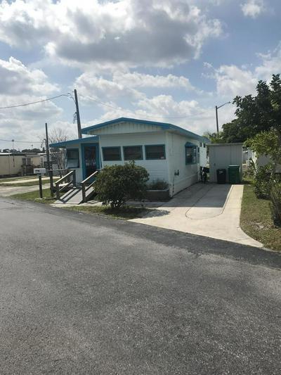 2023 SAINT LUCIE BLVD LOT 134, Fort Pierce, FL 34946 - Photo 1