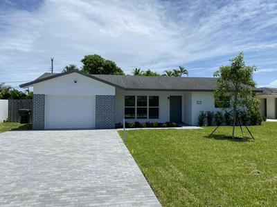 2600 NE 26TH TER, Boca Raton, FL 33431 - Photo 1