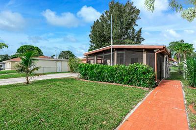 735 HIBISCUS DR, Royal Palm Beach, FL 33411 - Photo 2