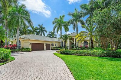 8513 EGRET MEADOW LN, West Palm Beach, FL 33412 - Photo 1