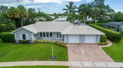 1079 SW MULBERRY WAY, Boca Raton, FL 33486 - Photo 1