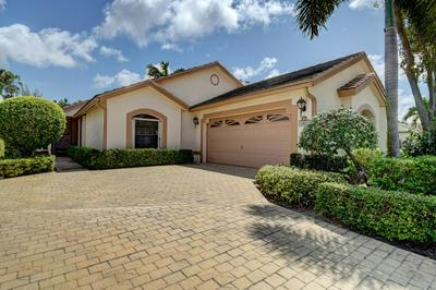 10460 LEXINGTON LAKES CIRCLE S, BOYNTON BEACH, FL 33436 - Photo 1