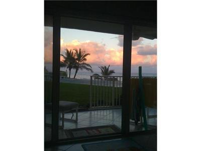 3101 S OCEAN BLVD APT 102, Highland Beach, FL 33487 - Photo 1