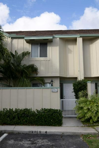 6270 RIVERWALK LN UNIT 4, Jupiter, FL 33458 - Photo 2
