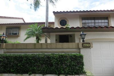 7743 LA MIRADA DR, Boca Raton, FL 33433 - Photo 2